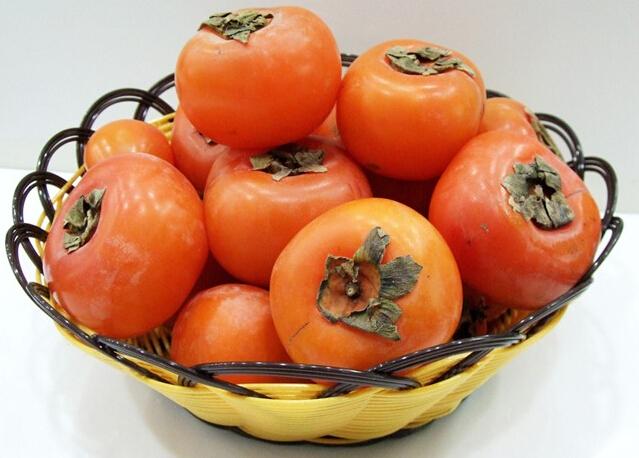 吃柿子注意事项