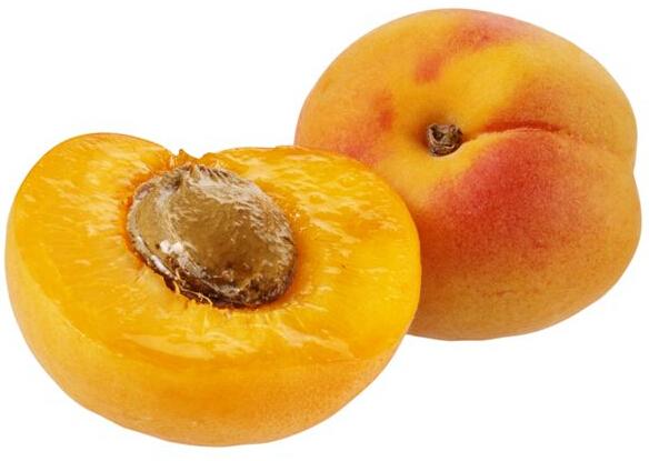 杏子的营养成分