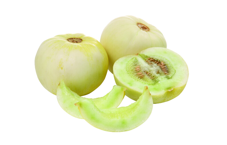 香瓜也叫做甜瓜